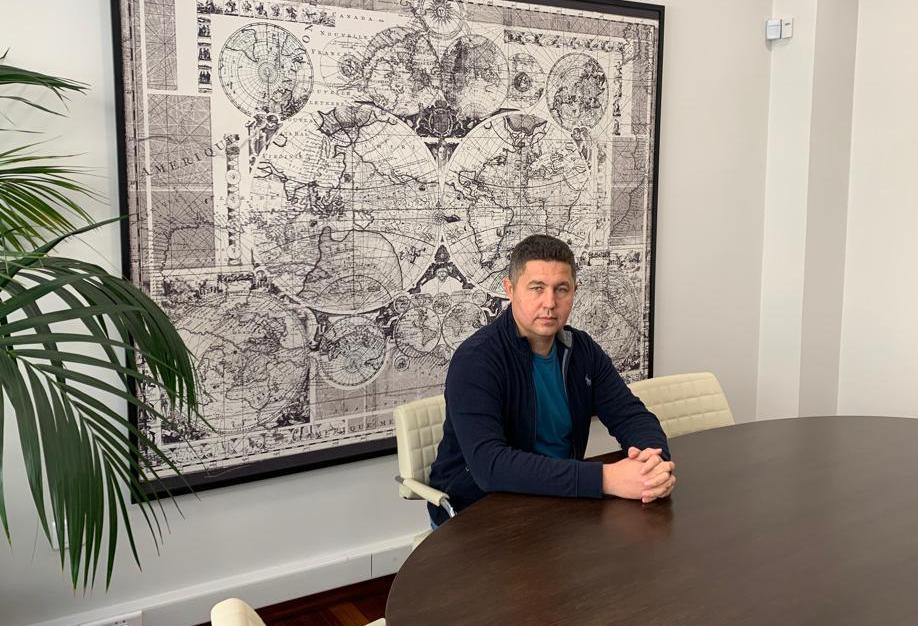 «Squash Family 2024»: президент ФСУ, Яков Кутковский, выступил с новой программой!