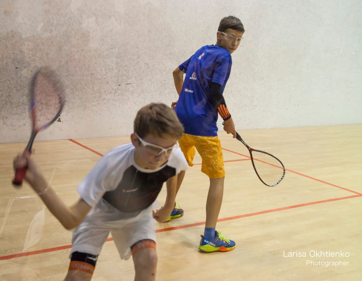 Щербаков и Радионов выступят на турнире супер серии в Бельгии!