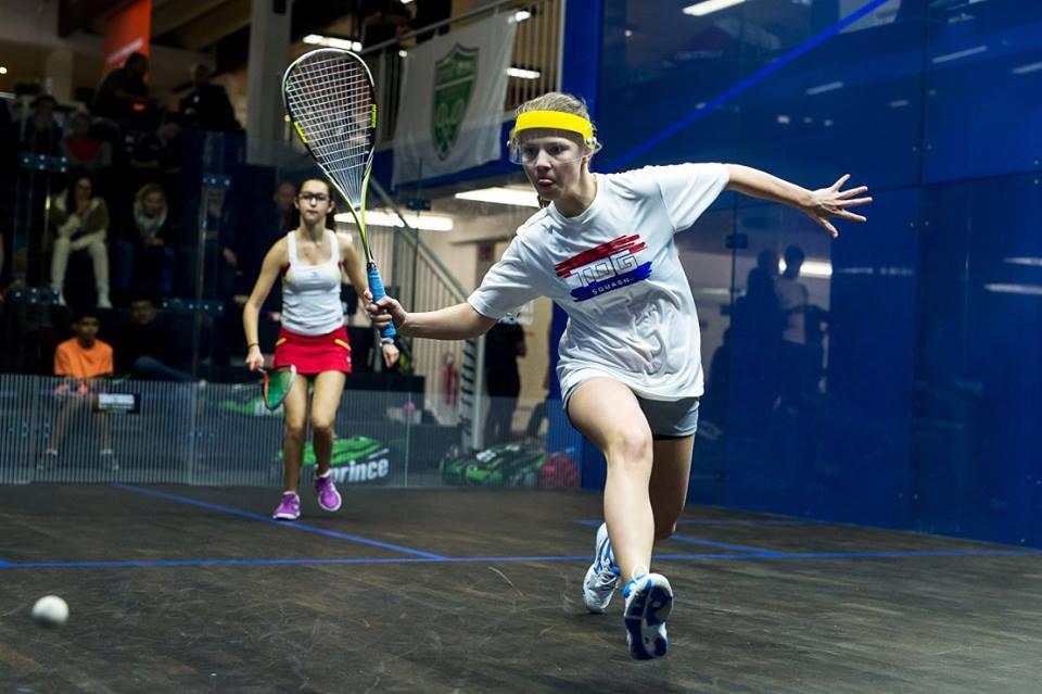 German Junior Open 2017: результаты