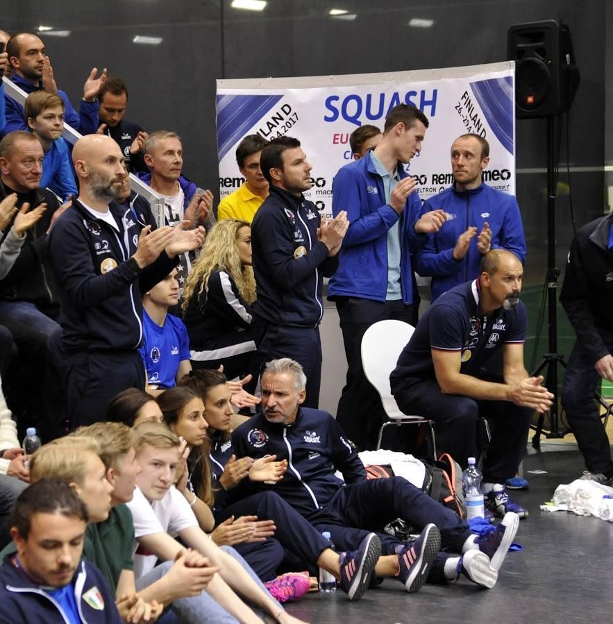 «ФСУ» оплатила взнос для участия украинских спортсменов в турнирах ESF!