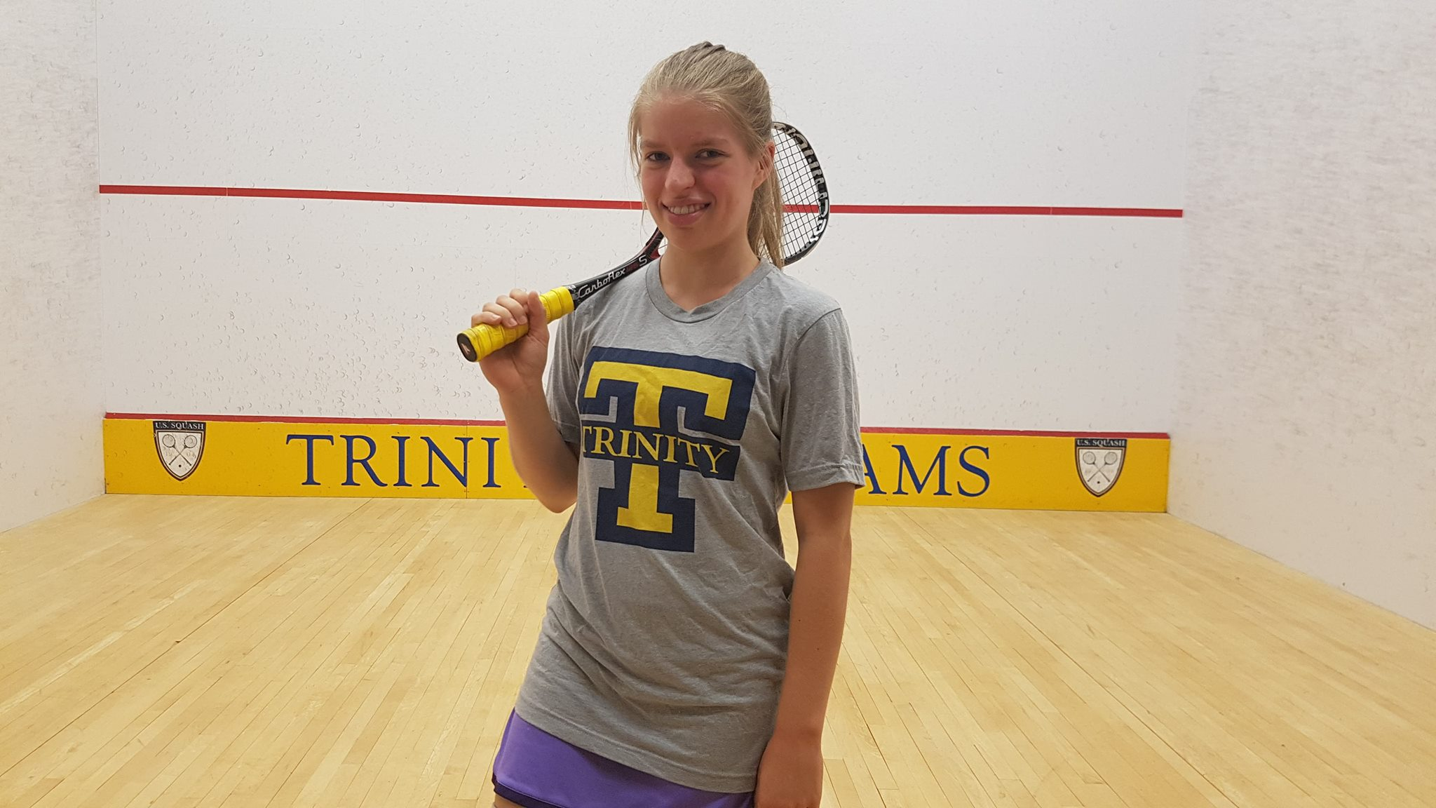 How our squash players build their future overseas in the world's top universities, learned from Nadiia Usenko