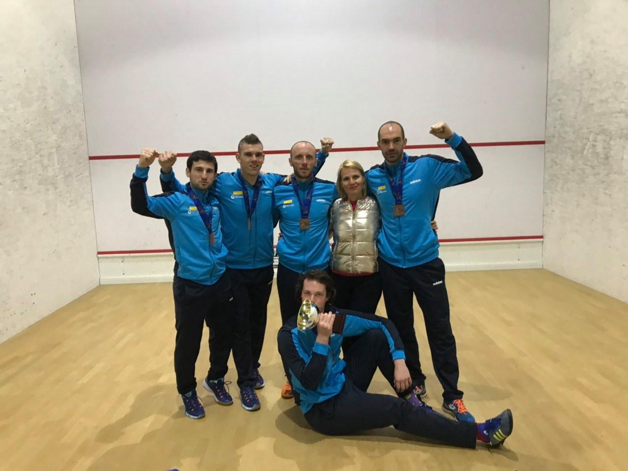 Командний чемпіонат Європи: 2019