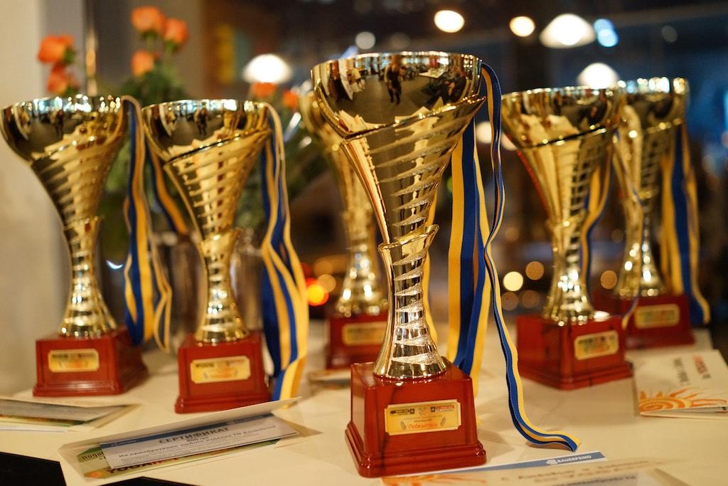 Кубок Украины 2014 (финальный этап)
