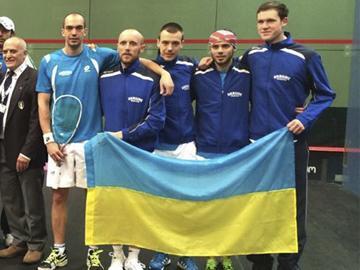 Командний чемпіонат Європи: 2014