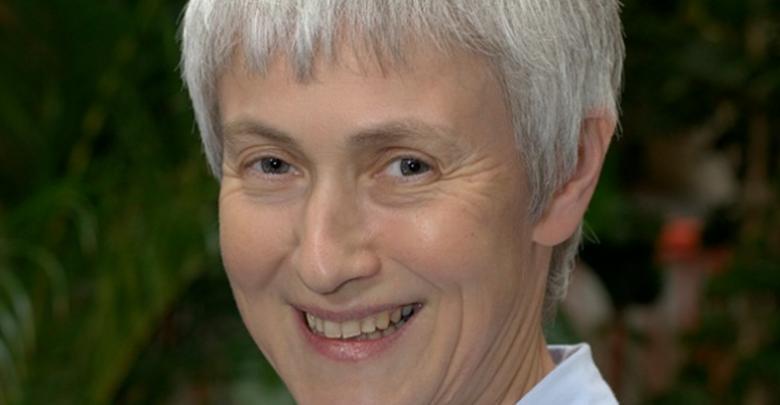 Zena Wooldridge Elected as World Squash Federation President