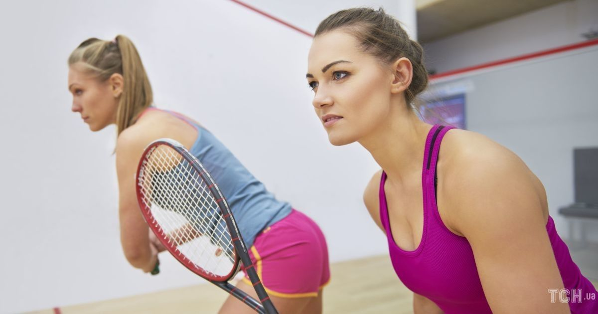 7 reasons to do squash right now