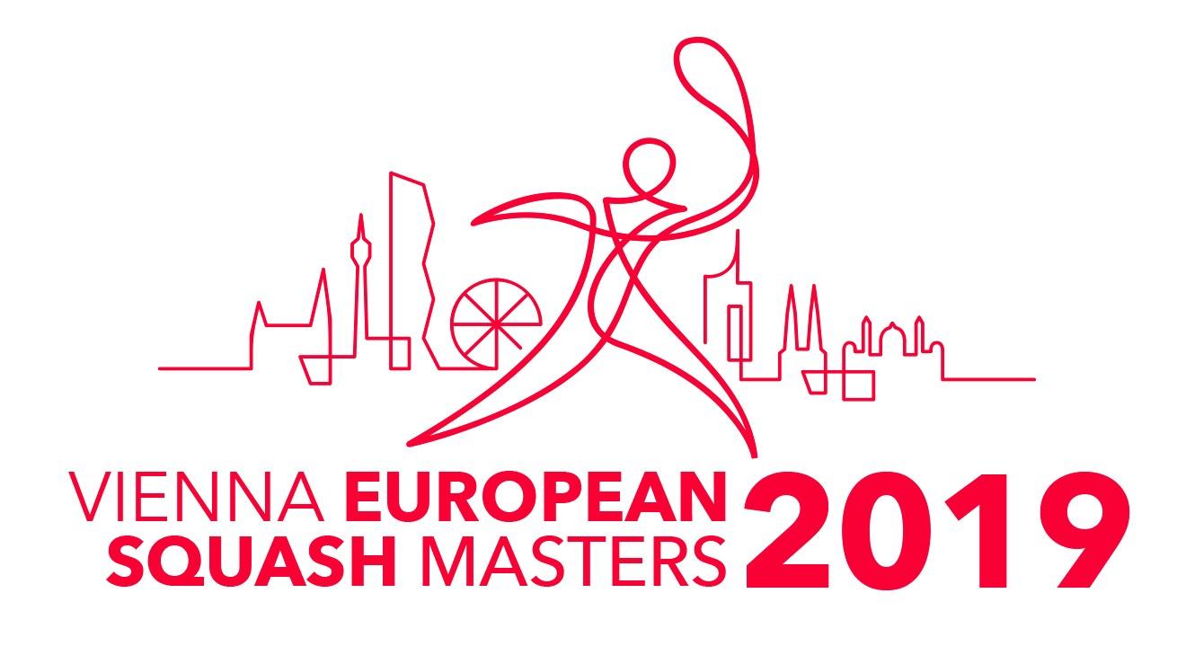 Индивидуальный чемпионат Европы по сквошу категории мастерс 2019